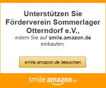 Unterstützt das Sommercamp mit euren Amazon-Einkauf